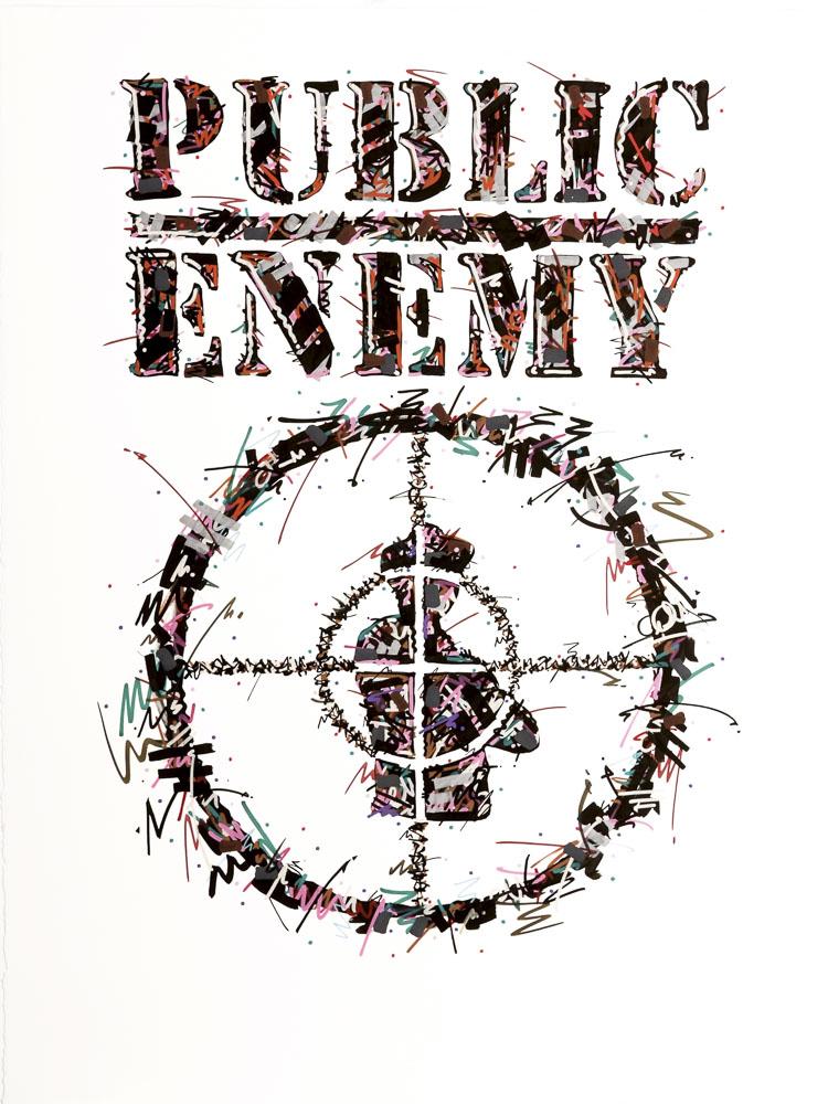 Pe , public enemy , ivan beslic