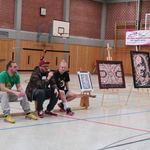 Ballersparadise , ivan Beslic , Basketball , Hilden
