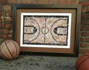 Basketball , Court , Ball is Life , Ivan Beslic