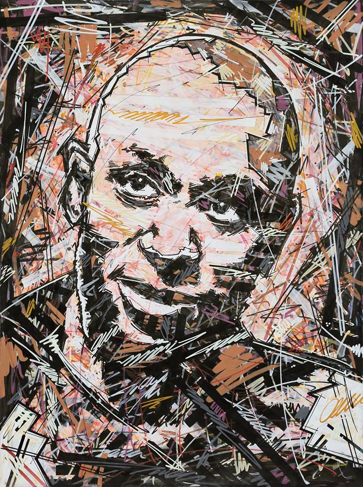 Yasiin bey , Mos def , Black star ,Ivan Beslic , Artisbullshit , artwork , art
