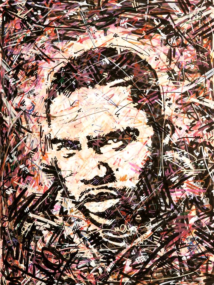 Nas, illmatic , Queensbridge , New York , Stillmatic , Ivan beslic , artisbullshit , hip Hop art ,