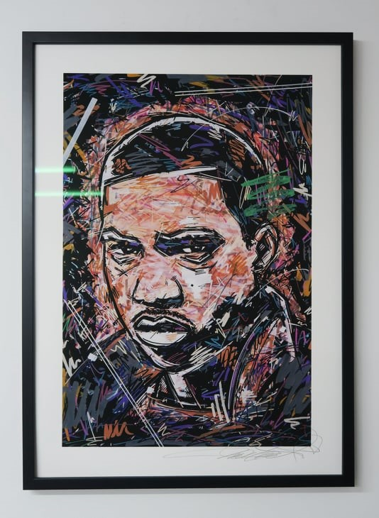 nas , illmatic, hip hop art, queensbridge, nasty nas, artisbullshit, ivan beslic , ivan beslic art