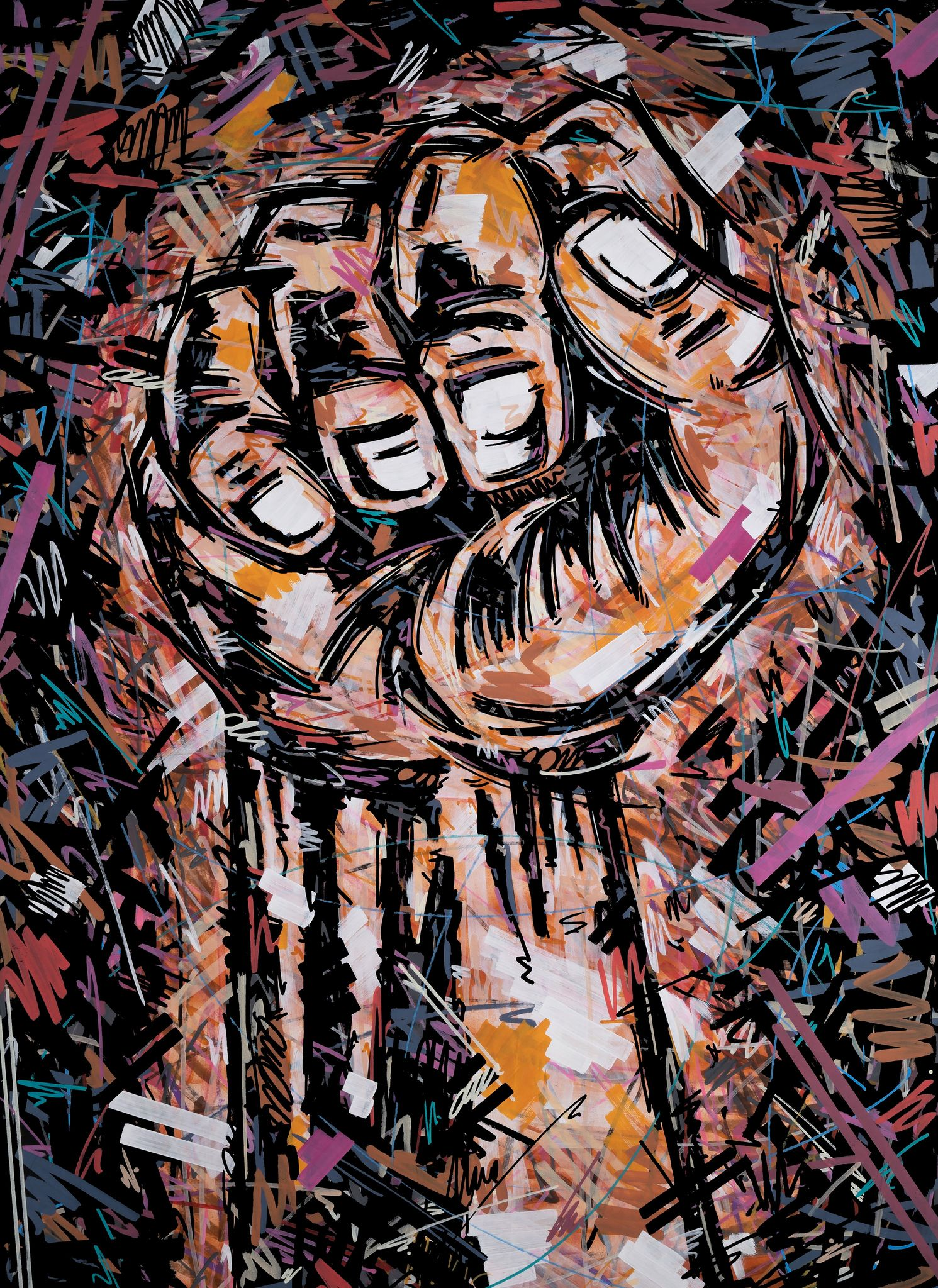 Power to the people, fight the power, public enemy , artisbullshit, ivan beslic , fist , blm