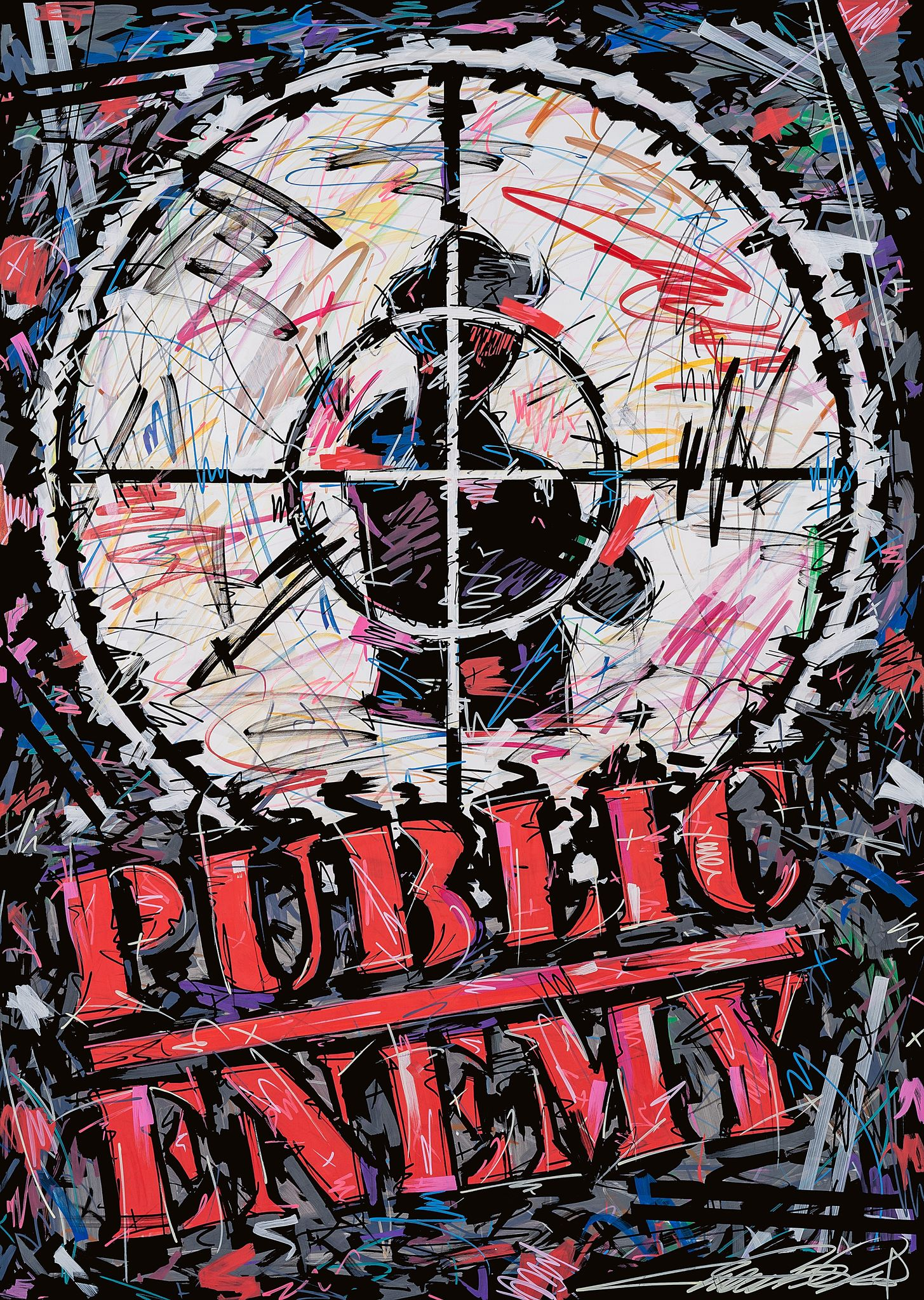 Public enemy , PE , Chuck D , Flavor Flav , Dj Lord , Hip hop art , Ivan Beslic , artisbullshit , ivan beslic art , Marker art